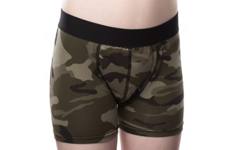 Pants for daytime wetting - Army